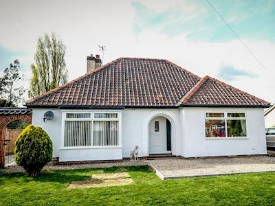 Spacious detached dormer bungalow | Marvene Cottage, Thornaby, near Yarm