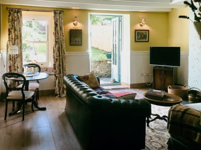 Living room/dining room | Wagtail Cottage, Esperley, near Bishop Auckland
