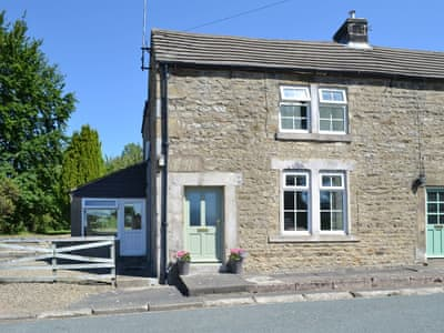 End-terraced cottage | Browney Cottage, Lanchester, near Durham