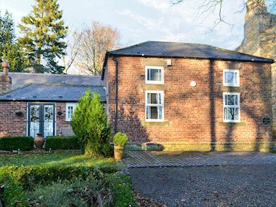 Peaceful, detached cottage | The Coachman's House, Tanfield, near Stanley