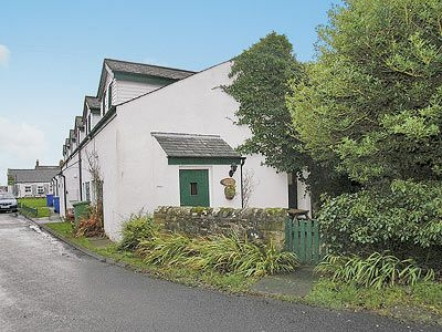 Larch Cottage, Dunstan, nr. Alnwick