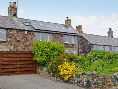Exterior | Lobster Cottage, Craster