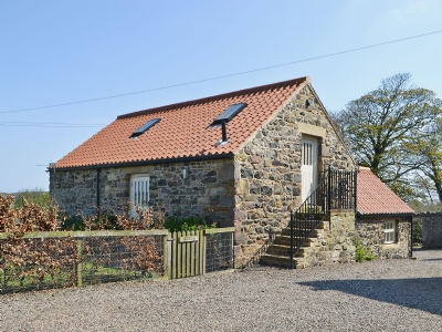 Exterior | Stable Cottage, Craster
