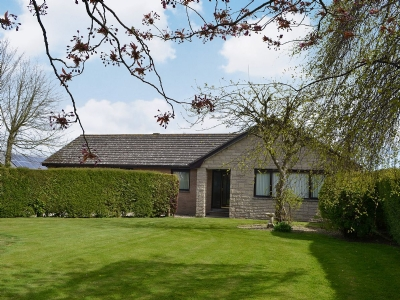 Exterior | The Orchard, Christon Bank, Alnwick