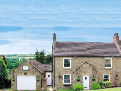 Exterior | Arrow Cottage, Witton-le-Wear