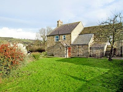 East Bridge End Farm, Frosterley, nr. Stanhope