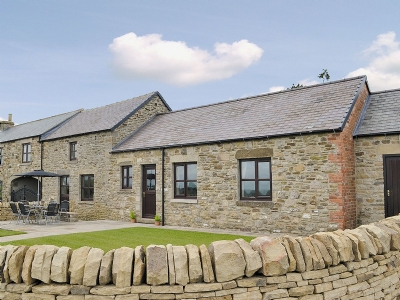 Exterior | Oxen Law Cottage, Waskerley nr. Rowley