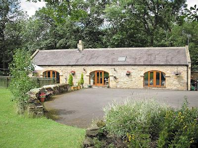 Exterior | Rivers Edge Cottage, Shotley Bridge