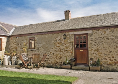 Exterior | The Forge Cottage, Castleside