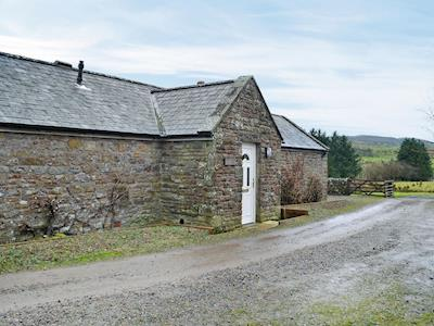 Well presented cottage | Felstream Cottage, Once Brewed, Bardon Mill, near Hexham