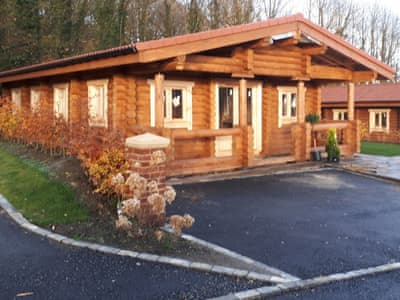 Attractive holiday home | Chesters Lodge - Vindomora County Lodges , Ebchester, near Consett