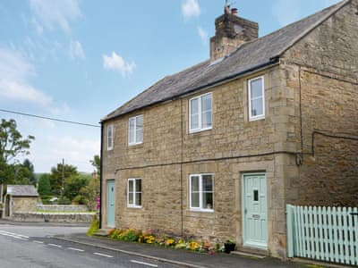 Welcoming cottage | Sycamore Cottage, Barrasford, near Hexham