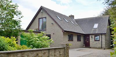 Exterior | Croftmere, Cresswell, near Morpeth