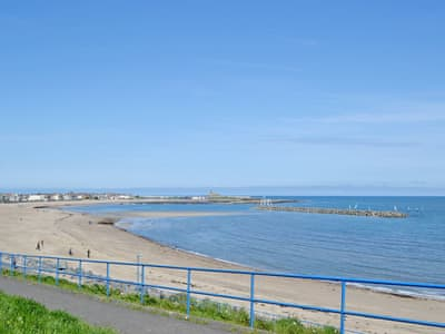 Newbiggin-by-the-Sea | Northumberland, England |