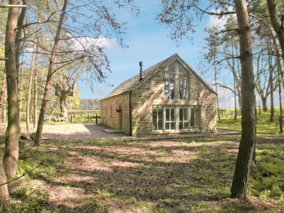 Exterior | Old Horton Grange and The Bothy House - The Bothy House, Ponteland, Newcastle-upon-Tyne