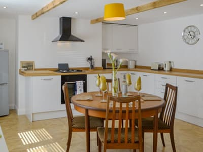 Wonderful kitchen/ dining rom | The White House, Newbiggin-by-the-Sea near Ashington