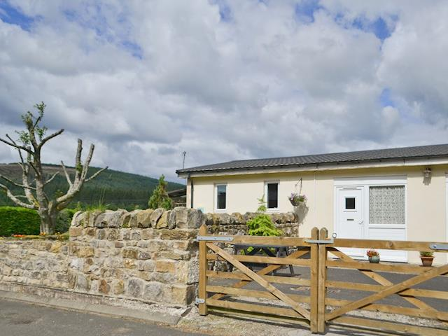 Attractive holiday home | Stable Cottage - Border Forest Cottages, Cottonshopeburnfoot, near Otterburn