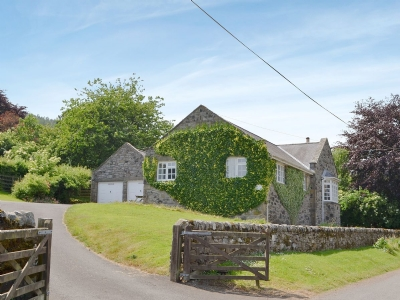 Exterior | Coquet View, Great Tosson near Rothbury