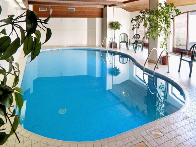 Swimming pool | Farne House Holiday Homes - Puffin Crag, Seahouses