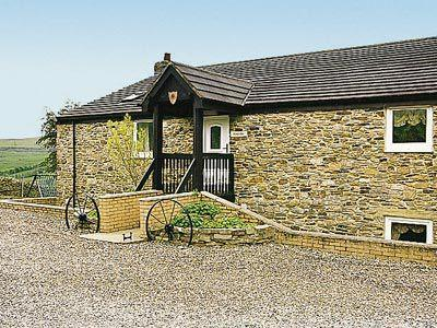 Exterior | Dale View Cottage, Westgate in Weardale