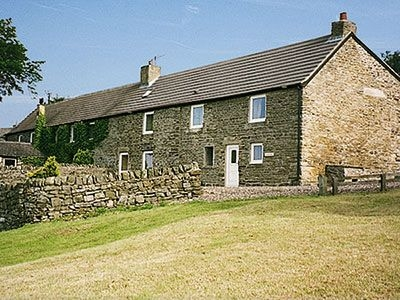 Exterior | Valley View Cottage, Westgate in Weardale