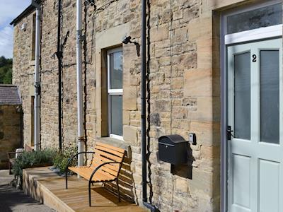 Exterior | Oake Cottage, Warkworth, near Amble