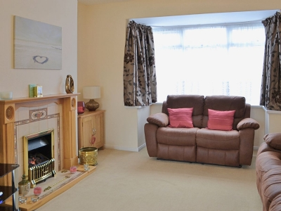 Living room/dining room | Sea Breeze, Amble, nr. Warkworth