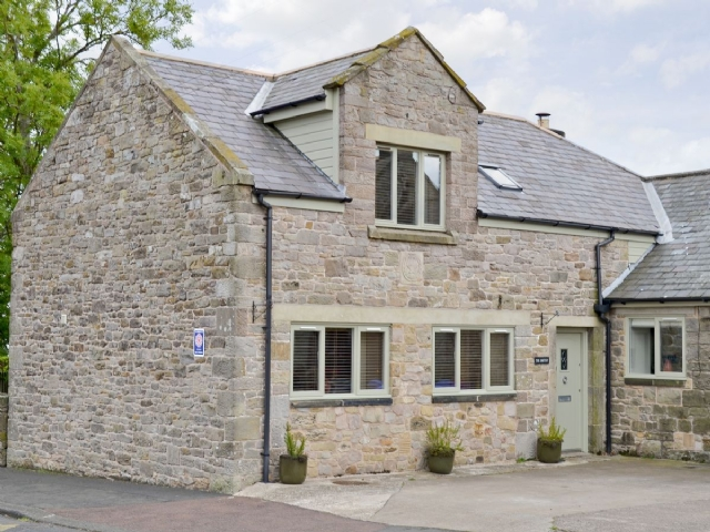 Exterior | The Smithy, Lowick near Berwick-upon-Tweed