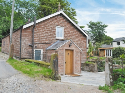 Exterior | The Old Chapel, Melmerby