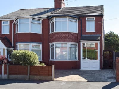 Beautiful, semi-detached holiday property | Anchorsholme Beach, Thornton-Cleveleys, near Blackpool