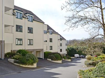 Attractive apartment block | Low Rigg - Quarry Rigg, Bowness-on-Windermere
