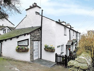Rustic Cottage, Bowness-on-Windermere
