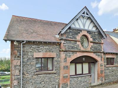 Exterior | The Stable Loft, Bowness on Windermere