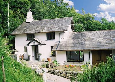 Duddon Bank Cottage | Duddon Bank Cottage, Thwaites