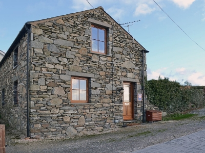 Exterior | Jenlea Cottage , Grizebeck, nr. Kirkby-in-Furness