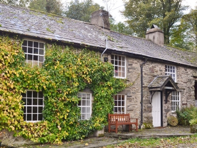 Exterior | Millers Cottage, Broughton-in-Furness, nr. Coniston