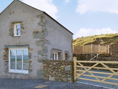 Exterior | High Lowscales - High Lowscales Byre, Whicham Valley