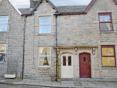 Exterior | Bright Cottage, Winewall, nr. Colne