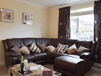 Living room | Henthorn Place, Clitheroe