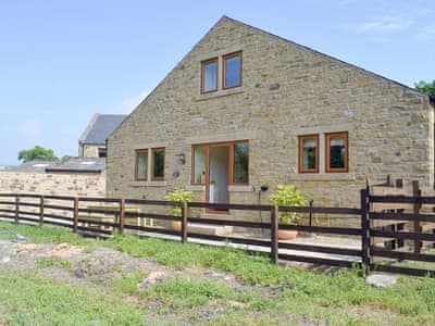 Lovely semi-detached barn conversion | The Old Dairy - Corgill Farm Cottages, Bolton-by-Bowland
