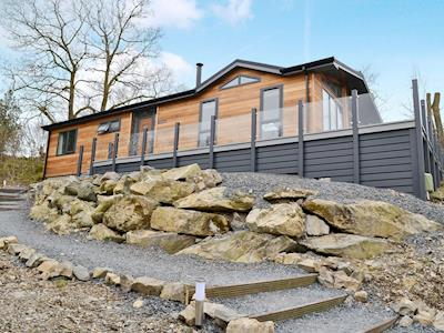 Exterior | Lake Bank Lodge, Water Yeat near Coniston
