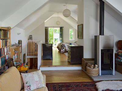 Bright and airy living area | Plumthwaite, Dent, near Sedbergh