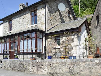 Exterior | Rose Cottage, Lindale, near Grange-over-Sands