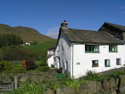 2 Town Head Cottages, Grasmere