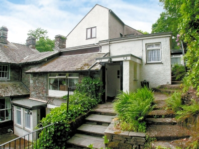 Exterior | The Old Coach House, Wood Close, Grasmere