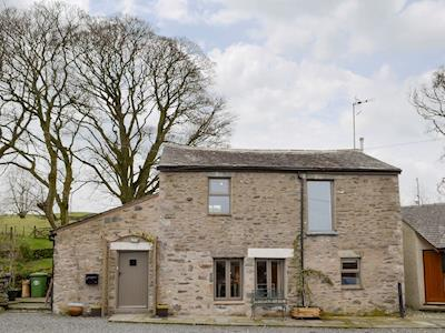 Attractive rural holiday home | The Stables, Skelsmergh, near Kendal