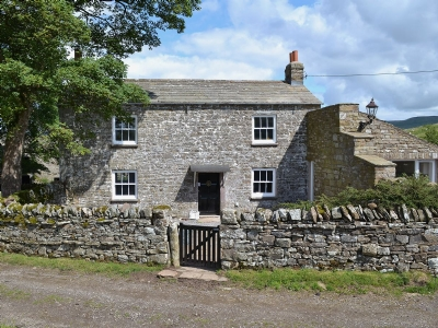 Exterior | Low Mouthlock Cottage, Barras near Kirkby Stephen