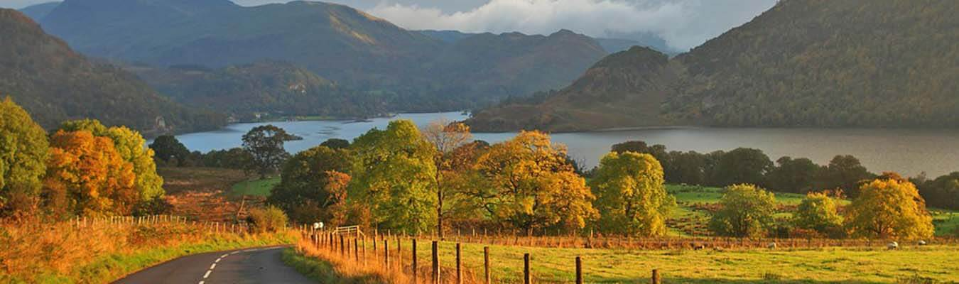 family holiday activities when staying in Cumbria