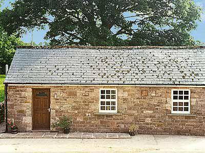 Romantic Cottage In Woodend Birker Fell Near Ulpha With