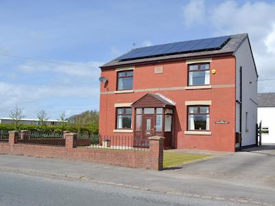 Well presented detached holiday home | Laurel House, Banks, near Southport